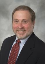 A picture of Dr. Dennis Goldford